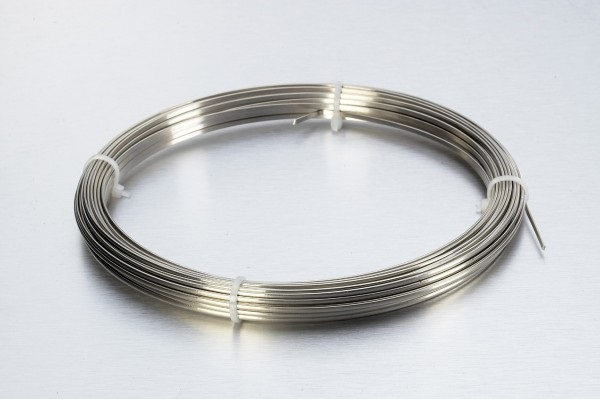 Shaped Stainless Wire - Hard