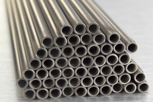 Stainless Tube - Soft