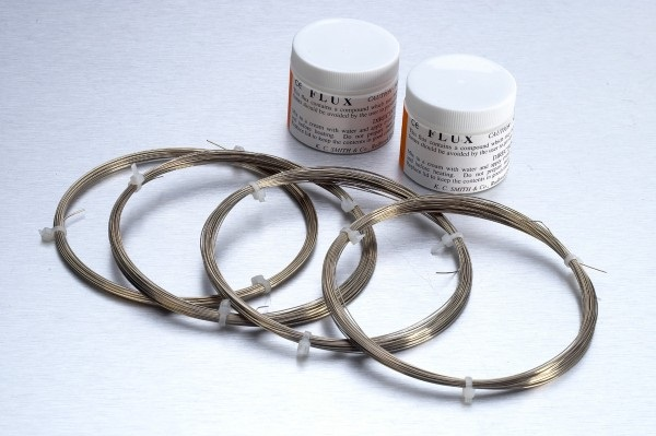 Stainless Steel Flux - Soft