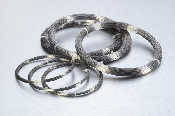 1.00mm Round Stainless Wire - Soft (COIL 30 GRM)