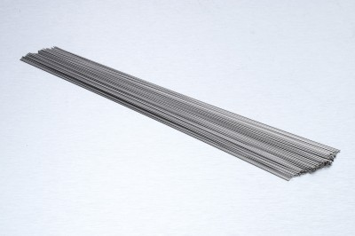 0.55mm Stretched Round Stainless Wire - Soft